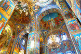 Orthodox cathedral — Stock Photo
