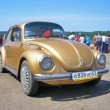 Stock Photo: Volkswagen Beetle