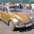 Volkswagen Beetle — Stock Photo #8480357