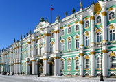 Winter Palace — Stockfoto