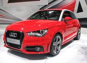 Audi a1 — Стоковое фото