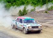 Rallye 2011 de l'oural du sud — Photo