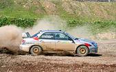 Rally 2008 degli Urali meridionali — Foto Stock
