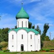 Stock Photo: Orhodox church