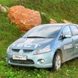 Mitsubishi Grandis — Stock Photo