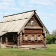 Old wooden house — Stock Photo #9580191