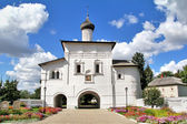 Annunciation Gate Church in Suzdal, Russia — Stock Photo