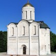 Orthodox cathedral — Stock Photo #9600407