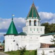 Ipatiev Monastery, Kostroma, Russia - Stock Photo