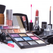 set of cosmetic makeup products — Stock Photo #9047619