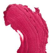 Smudged lipsticks — Stock Photo
