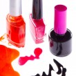 Nail polish — Stock Photo #9052805