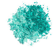 Crushed eyeshadows — 图库照片