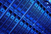 Data center — Stock Photo