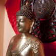 Statue of Bouddha - Stock Photo