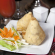 Samosa — Stock Photo #8265983