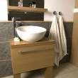 Washbasin — Stockfoto