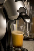 Coffee Maker — Stock Photo