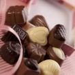 Chocolates — Stock Photo #8502914