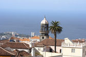 La Orotava — Stock Photo