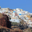 Oia, Santorini, Greece — Stock Photo #10656969