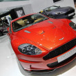 Постер, плакат: Aston Martin DBS Coupe