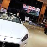 ������, ������: Maserati Gran Cabrio Sport