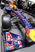 Redbull Renault Formula 1 — Stock Photo