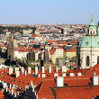 Prague, the capital of Czech Republic - Foto de Stock