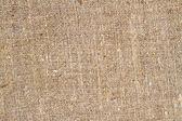 фон ткань мешковина — Стоковое фото