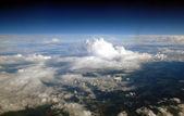 Der große himmel — Stockfoto