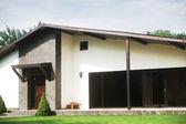 Casa nova — Foto Stock