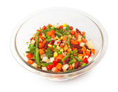 Vegetable mix — Stock Photo