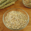 Grains groats — Stock Photo #8033119