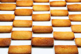Financier — Stock Photo