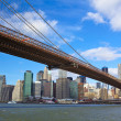 New York City — Stock Photo #10618846