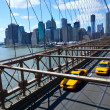 Manhattan skyline — Stock Photo #10618915