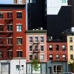 New York City architecture — Stock Photo #10619234