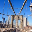 Brooklyn Bridge — Stock Photo #8871172