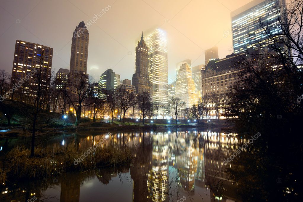 my perfect city