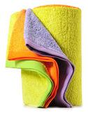 Handdoek. serie.... — Stockfoto