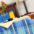 Bedding. Series see more.... — Stock Photo