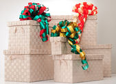 Gift box. — Foto Stock