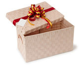 Gift box. — Stock Photo