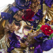 Venice carnival mask — Stock Photo #9349942
