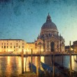 Royalty-Free Stock Photo: Basilica of Santa Maria della Salute
