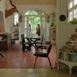 Finca of Ernest Hemingway in Cojimar — Stock Photo #10538132