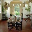 Finca of Ernest Hemingway in Cojimar — Stock Photo #10538148