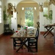 Finca of Ernest Hemingway in Cojimar — Stock Photo