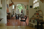 Finca of Ernest Hemingway in Cojimar — Foto de Stock